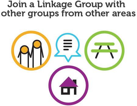 Limerick PPN - Join a Linkage Group